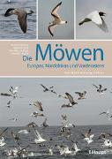 Cover-Bild zu Die Möwen Europas, Nordafrikas und Vorderasiens von Adriaens, Peter
