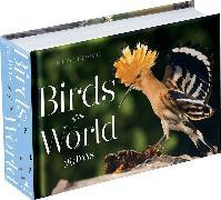 Cover-Bild zu Birds of the World: 365 Days von Dubois, Philippe J.