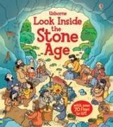 Cover-Bild zu Wheatley, Abigail: Look Inside the Stone Age
