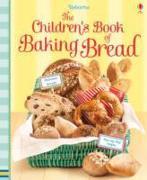 Cover-Bild zu Wheatley, Abigail: The Children's Book of Baking Bread