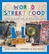 Cover-Bild zu Caldicott, Carolyn: World Street Food: Easy Recipes for Young Travellers