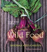 Cover-Bild zu Caldicott, Carolyn: Wild Food