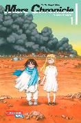 Cover-Bild zu Kishiro, Yukito: Battle Angel Alita - Mars Chronicle, Band 1