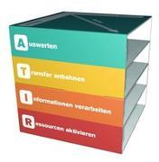 Cover-Bild zu Schubiger, Andreas: Methodenwürfel RITA