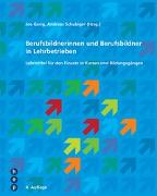 Cover-Bild zu Gerig, Joe: Berufsbildnerinnen und Berufsbildner in Lehrbetrieben