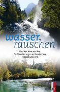 Cover-Bild zu Anker, Daniel: WasserRauschen
