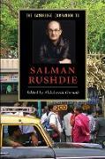 Cover-Bild zu Gurnah, Abdulrazak (Hrsg.): The Cambridge Companion to Salman Rushdie