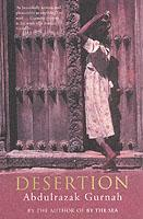 Cover-Bild zu Gurnah, Abdulrazak: Desertion