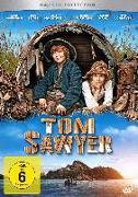 Cover-Bild zu Arango, Sascha: Tom Sawyer