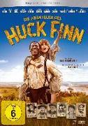 Cover-Bild zu Arango, Sascha: Die Abenteuer des Huck Finn