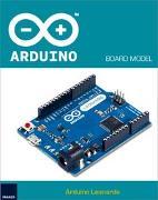 Cover-Bild zu Franzis, Franzis: Arduino Leonardo Platine