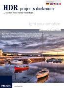 Cover-Bild zu Franzis (Hrsg.): HDR projects darkroom (Win & Mac)