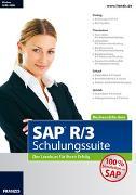 Cover-Bild zu Franzis (Hrsg.): Schulungssuite SAP R/3