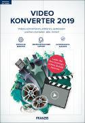 Cover-Bild zu Franzis (Hrsg.): Video Konverter 2019