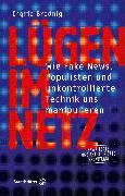 Cover-Bild zu Lügen im Netz. Aktualisierte Neuauflage (eBook) von Brodnig, Ingrid