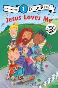 Cover-Bild zu Zondervan,: Jesus Loves Me