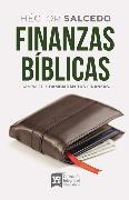 Cover-Bild zu Salcedo, Héctor: Finanzas bíblicas