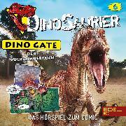 Cover-Bild zu Hector, Christian: Folge 6: Der Vulkanausbruch (Das Hörspiel zum Comic) (Audio Download)