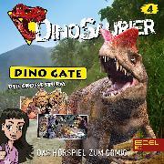 Cover-Bild zu Hector, Christian: Folge 4: Der große Sturm (Das Hörspiel zum Comic) (Audio Download)