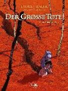 Cover-Bild zu Loisel, Régis: Der große Tote 01
