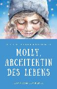 Cover-Bild zu Kupka, Anna: Molly, Architektin des Lebens (eBook)