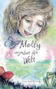 Cover-Bild zu Kupka, Anna: Molly verzaubert ihre Welt