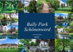 Cover-Bild zu Photography, Iam: Bally Park Schönenwerd (Wandkalender 2022 DIN A2 quer)