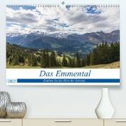 Cover-Bild zu Photography, Iam: Das Emmental (Premium, hochwertiger DIN A2 Wandkalender 2022, Kunstdruck in Hochglanz)