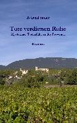 Cover-Bild zu Seiler, Roland: Tote verdienen Ruhe (eBook)