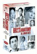 Cover-Bild zu Rhimes, Shonda (Reg.): Grey's Anatomy - 2. Staffel