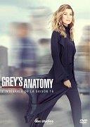 Cover-Bild zu Rhimes, Shonda (Reg.): Grey's Anatomy - Saison 16