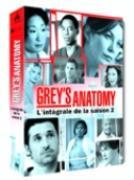 Cover-Bild zu Rhimes, Shonda (Reg.): Grey's Anatomy - Saison 2