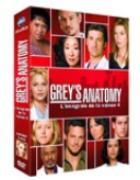 Cover-Bild zu Rhimes, Shonda (Reg.): Grey's Anatomy - Saison 4