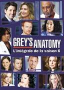 Cover-Bild zu Rhimes, Shonda (Reg.): Grey's Anatomy - Saison 6
