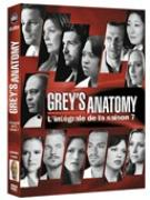 Cover-Bild zu Rhimes, Shonda (Reg.): Grey's Anatomy - Saison 7