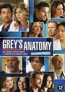 Cover-Bild zu Rhimes, Shonda (Reg.): Grey's Anatomy - Saison 8