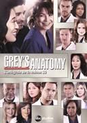 Cover-Bild zu Rhimes, Shonda (Reg.): Grey's Anatomy - Saison 10