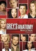 Cover-Bild zu Rhimes, Shonda (Reg.): Grey's Anatomy - 4 Serie