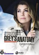 Cover-Bild zu Rhimes, Shonda (Reg.): Grey's Anatomy - Saison 12