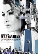 Cover-Bild zu Rhimes, Shonda (Reg.): Grey's Anatomy - Saison 14