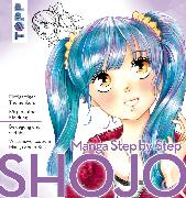 Cover-Bild zu Keck, Gecko: Manga Step by Step Shojo (eBook)