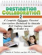 Cover-Bild zu Du Puis, Danielle: Destination Collaboration 2