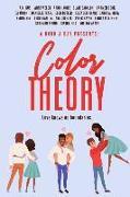 Cover-Bild zu McKinney, Renita: A Book A Day Presents: Color Theory (eBook)