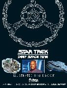 Cover-Bild zu Hugo, Simon: Star Trek: Deep Space 9 & The U.S.S Defiant Illustrated Handbook