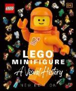 Cover-Bild zu Farshtey, Gregory: LEGO® Minifigure A Visual History New Edition