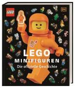 Cover-Bild zu Hugo, Simon: LEGO® Minifiguren Die offizielle Geschichte