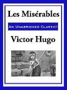 Cover-Bild zu Hugo, Victor: Les Miserables (eBook)