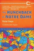 Cover-Bild zu Hugo, Victor: The Hunchback of Notre Dame (eBook)