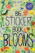 Cover-Bild zu Zommer, Yuval: The Big Sticker Book of Blooms