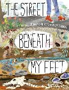 Cover-Bild zu Guillian, Charlotte: The Street Beneath My Feet